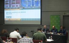 La ocupación logística en Málaga supera el 96% e impide la llegada de empresas