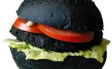 Sabores negros: La comida 'gótica' está de moda
