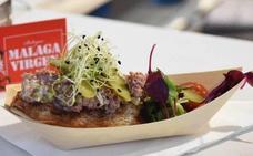 Gastronomía, procesiones y deporte copan la agenda de ocio del fin de semana en Málaga
