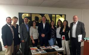 Dos empresas malagueñas participan con Extenda en un encuentro con importadores de EE UU