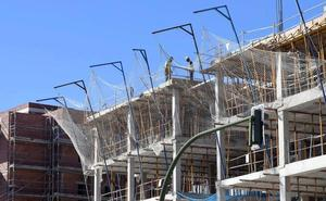 Los arquitectos de Málaga le declaran la guerra a las administraciones por las trabas burocráticas