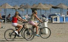 ¿Qué tiempo hará en Málaga este fin de semana?