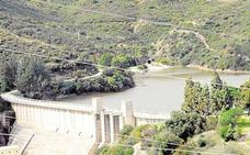 Los Presupuestos estatales incluyen fondos para recrecer la presa de La Concepción