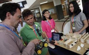 Profundiza, un divertido acercamiento a la ciencia y la tecnología