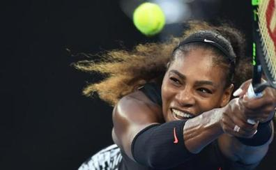 La decisión de Roland Garros que penaliza a Serena Williams tras haber sido madre