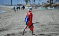#Stopahogados: decálogo para disfrutar de la playa sin incidentes