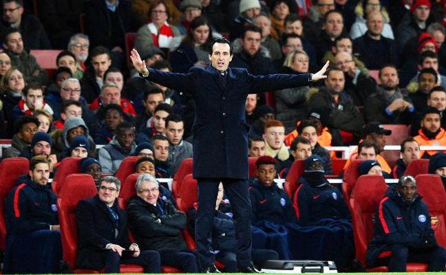 El Arsenal elige a Emery, tras el ciclo con Wenger