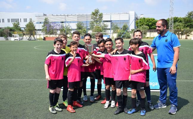 Las Ligas Educativas de la Diputación llegan a su final