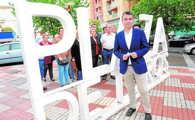 El PSOE reclama un plan integral de obras en Plaza de Toros