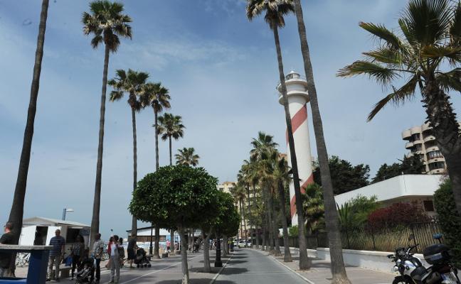 La Autoridad Portuaria cederá el Faro a Marbella y pide que se fomente su uso público