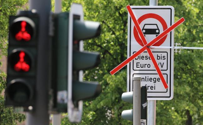 Hamburgo dice adiós al diésel