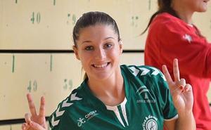 Esperanza López regresa al Rincón Fertilidad