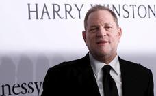 Weinstein, detenido y liberado