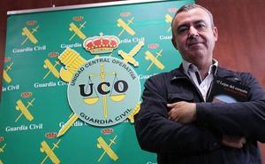 «El ciberdelito nos parece simpático», denuncia Lorenzo Silva