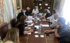 El cuatripartito de Vélez aprueba en Junta de Gobierno Local el presupuesto municipal para 2018