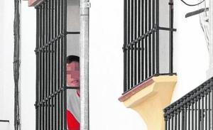 El asesino de la niña de Arriate disfruta ya de su primer permiso penitenciario