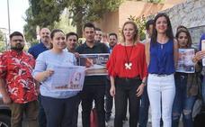El PP defiende los presupuestos para Málaga pero no aclara el destino del millón para recrecer la Concepción