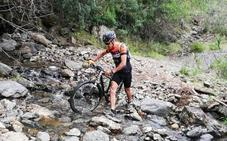 La VI Vuelta Andalucía de MTB comienza esta mañana en Coín