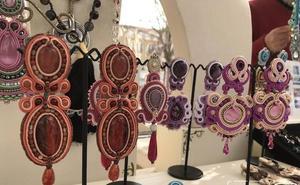 Citas con la moda y la artesanía este fin de semana en Málaga