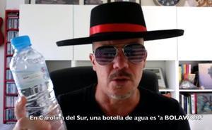 El profesor de inglés que triunfa en Youtube con un genial vídeo sobre el andaluz