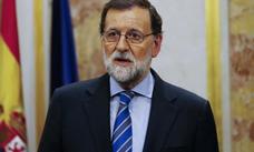 El Gobierno se desvincula de la Gürtel: «Los hechos no afectan a este Ejecutivo»
