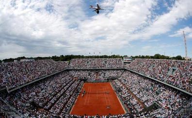 Nadal debutará contra Dolgopolov y Muguruza frente a Kuznetsova