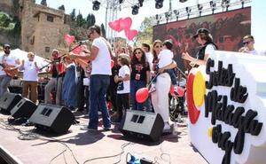 El Pimpi recauda más de 125.000 euros para colaborar con 38 proyectos solidarios de Málaga