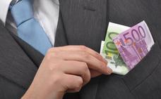 Se amplía la diferencia entre el salario medio andaluz y el de la Unión Europea, hasta un 26,2%