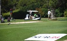 El Costa del Golf Tour inaugura mañana una nueva edición en el campo de Alcaidesa