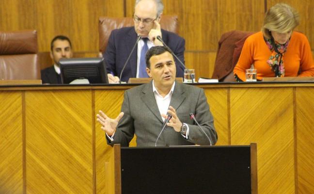 Ciudadanos insta a la Junta a que aclare los plazos para la Ciudad de la Justicia