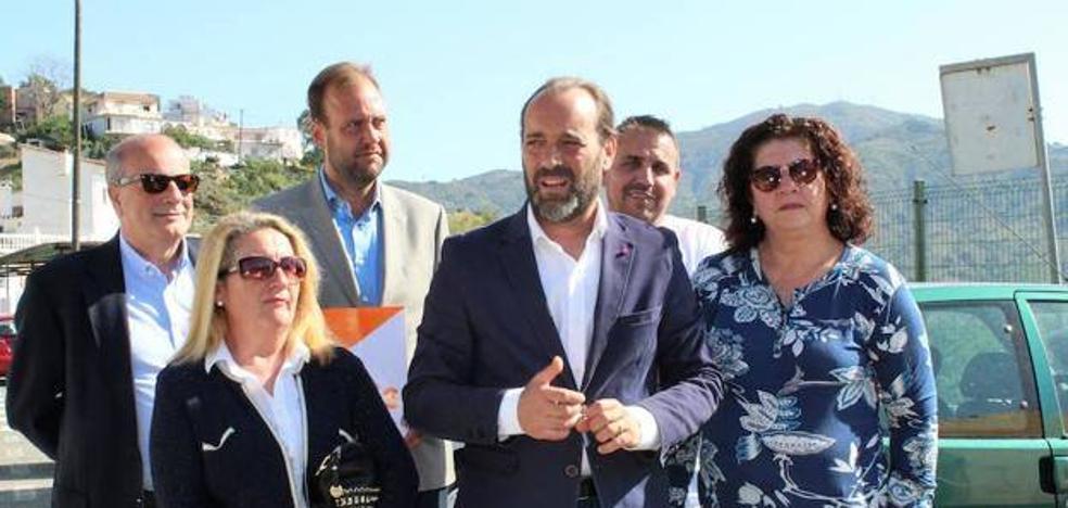 Ciudadanos dice estar encantado de que el PP le «copie» sus propuestas