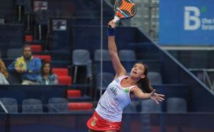 La malagueña Bea González alcanza sus primeras semifinales en el WPT