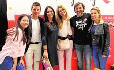 La vida social en Málaga durante la última semana (del 21 al 26 de mayo)