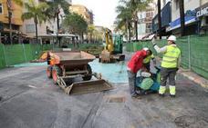Torremolinos adjudica por tres millones la segunda fase de su peatonalización