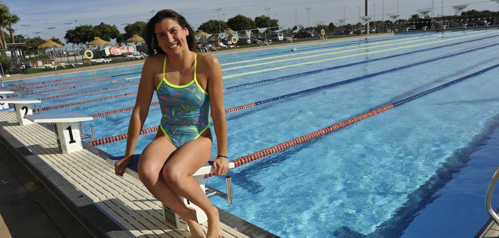 Paula Ruiz deja Málaga para entrar en el grupo de trabajo de Mireia Belmonte