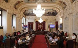 El Ayuntamiento de Málaga ya tiene presupuestos para 2018