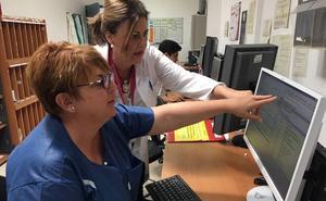 Cada paciente tendrá un médico y un enfermero de referencia en las urgencias del SAS