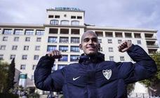 Un bulevar de Marbella llevará el nombre de Pablo Ráez
