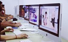 La Escuela de San Telmo, primera de Andalucía en impartir Diseño Interactivo