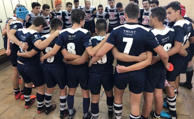 Buen papel del equipo sub-16 de la Academia del Trocadero Marbella en el Torneo Nacional