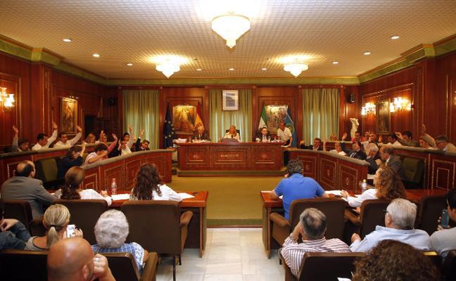 El PSOE de Marbella pide que se defienda a la Escuela Bellamar y el PP propone que se traslade a la Residencia Tiempo Libre