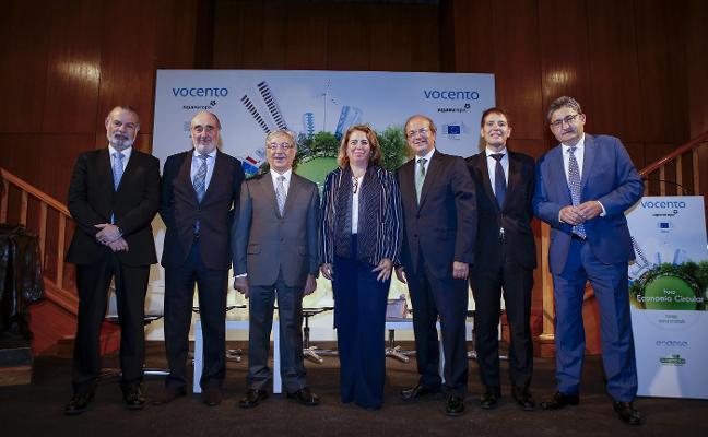 La Unión Europea insta a España a no quedarse «rezagada» de la economía sostenible