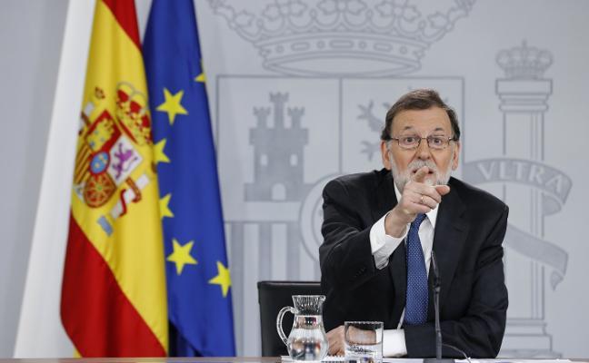 El Gobierno arremete contra el líder del PSOE y ve difícil que prospere su moción