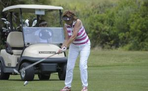 Primera parada del Costa del Golf Tour