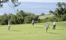 El Costa del Golf Tour, en imágenes