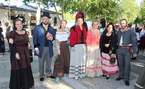 Ronda Romántica vuelve a llenar la ciudad del Tajo de miles de visitantes