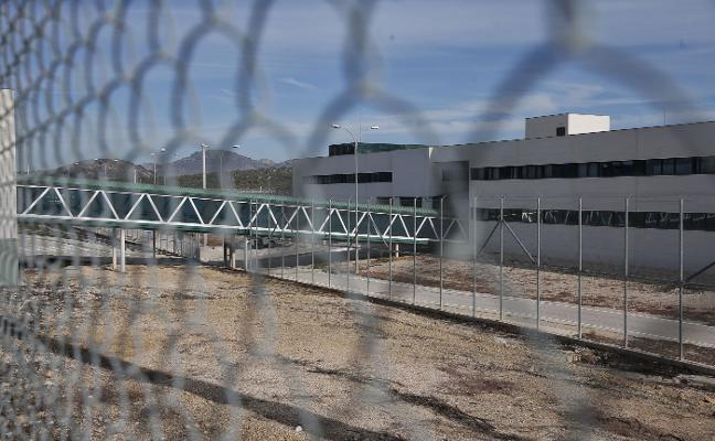 Archidona pide más presencia de la Guardia Civil tras abrir la prisión
