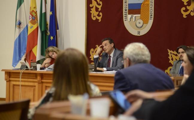 Torremolinos aprueba el presupuesto de 2017 tras su anulación judicial