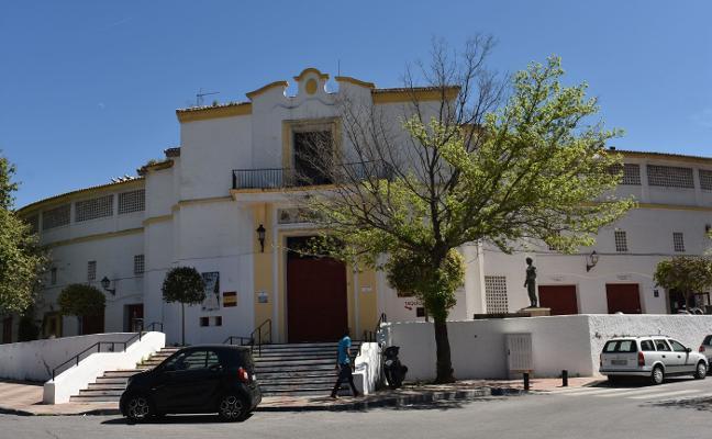 El Ayuntamiento invertirá 300.000 euros para rehabilitar y reabrir la Plaza de Toros