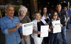 Grupos ecologistas exigen sanciones para los municipios de Málaga que no reciclen